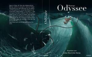 The Odyssey by LukasBanas