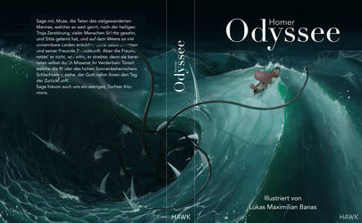 The Odyssey by LukasBanas