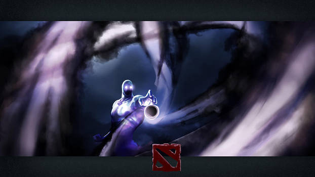 Dota2 Loading Screen 3 by LukasBanas