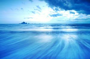 Ao Nang Beach by DTokar