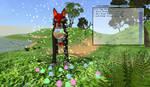 Last Moon (MMORPG) Easter Event by RakshaWw