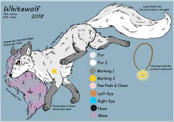 Whitewolf 2018 by RakshaWw