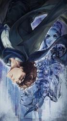 BBC SHERLOCK--Sherlock by arashicat