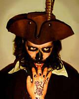 ID-halloween en pirate by Vorace-Art