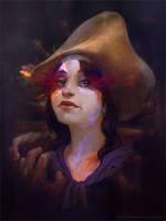 Madeleine by Vorace-Art