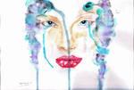 Cry Baby by DanielLeeHawk