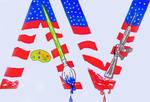 Artwork by Veterans Logo by DanielLeeHawk