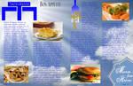 Taste of Manna Ad by DanielLeeHawk