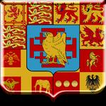 Hawk Coat of Arms Shield by DanielLeeHawk