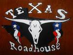 USS Texas Logo by DanielLeeHawk
