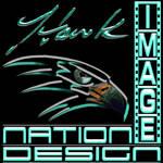 Hawk IMAGE  nation by DanielLeeHawk