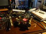 Hawken Mouse Steampunk 1 by DanielLeeHawk