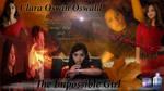 Doctor Who Jennalouise Coleman Clara Oswin Oswald by DanielLeeHawk