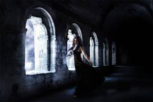 Nyx by Twilight-Aura