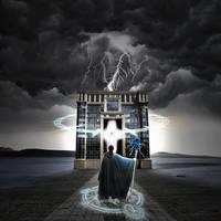 Prometheus by Twilight-Aura