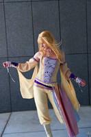 Gentle General of Magic by Natalie526