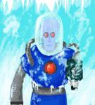 Freeze by Seamonkey-Sama
