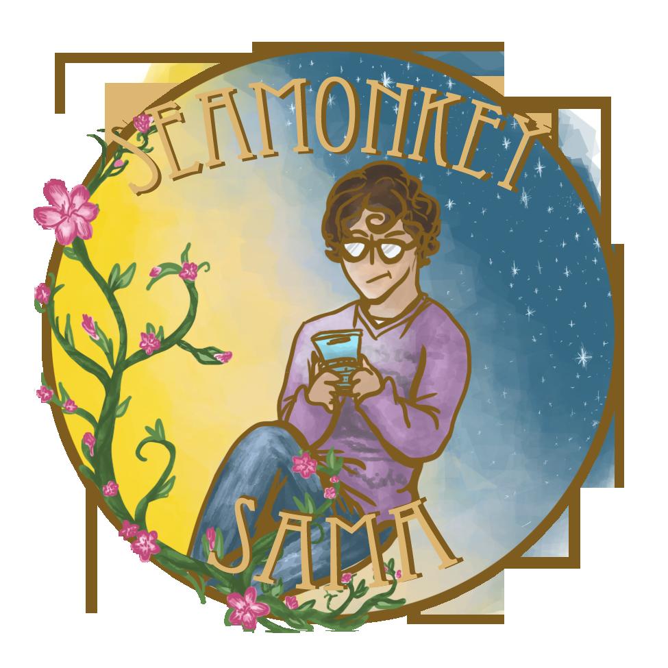 Seamonkey-Sama's Profile Picture