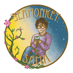 sun + stars + GBA by Seamonkey-Sama