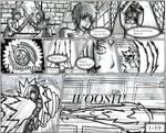Doragon Konpaku: Book 1: Terrium: 1-19 by AxisofDestruction