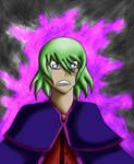 Iskar's Wrath by AxisofDestruction