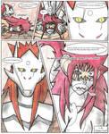 Doragon Konpaku: Book 1: Terrium: Page 2-20 by AxisofDestruction