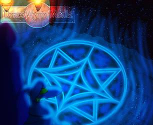 SR:MT - The Fateful Ritual 1 by AxisofDestruction