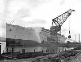 RMS Olympic by CJCA915