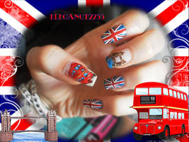 English Nail Art by elegance2255
