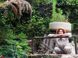 Fairytale-Forest 5 by GaiaShirley