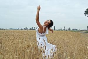 Dance of Land 2 by GaiaShirley