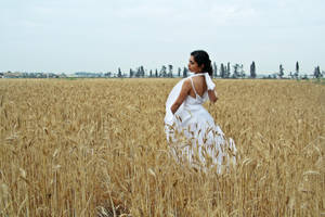 Dance of Land 3 by GaiaShirley