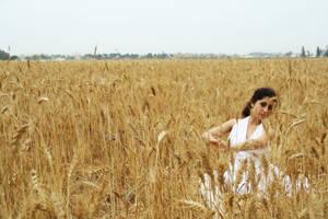 Dance of Land 5 by GaiaShirley