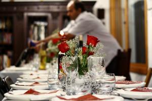 Passover by GaiaShirley
