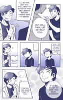 Great Doctor #25 by hujikari