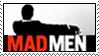 Mad Men - Stamp by kageru-hinoryu