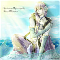King Of Dragons by Kryhelis