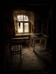 industrial kitchen... by PawelJG