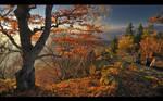 Autumn world 10 by PawelJG