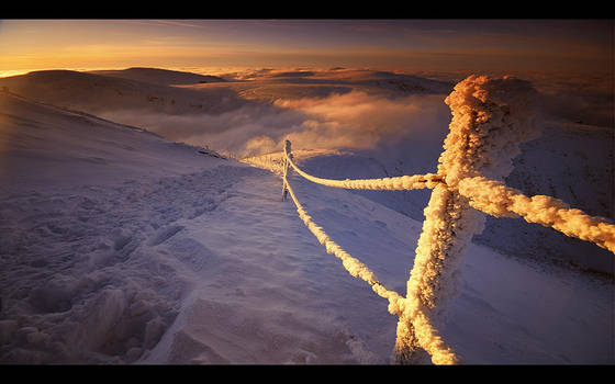 Karkonosze Mountains no38 by PawelJG