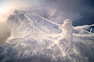 Karkonosze Mountains no106 by PawelJG