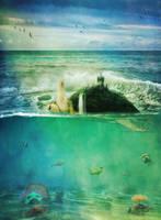 The Lost Land by Miha3lla