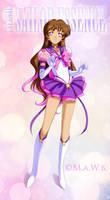 Gift: Eternal Sailor Essence by fataleflare