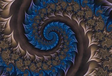 Soft Spiral by musoller