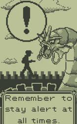 Pokemon Go 1998 by oO-sam-Oo