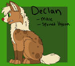 Declan by Kit-X-ing