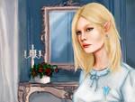 Magdalen by ElireRahael