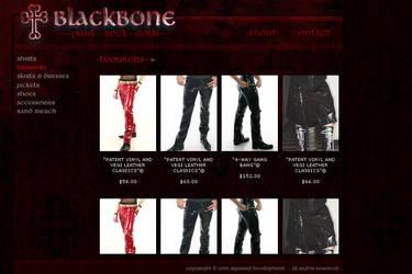 Blackbone by sqdev