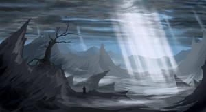 Thunderclap by VonStreff