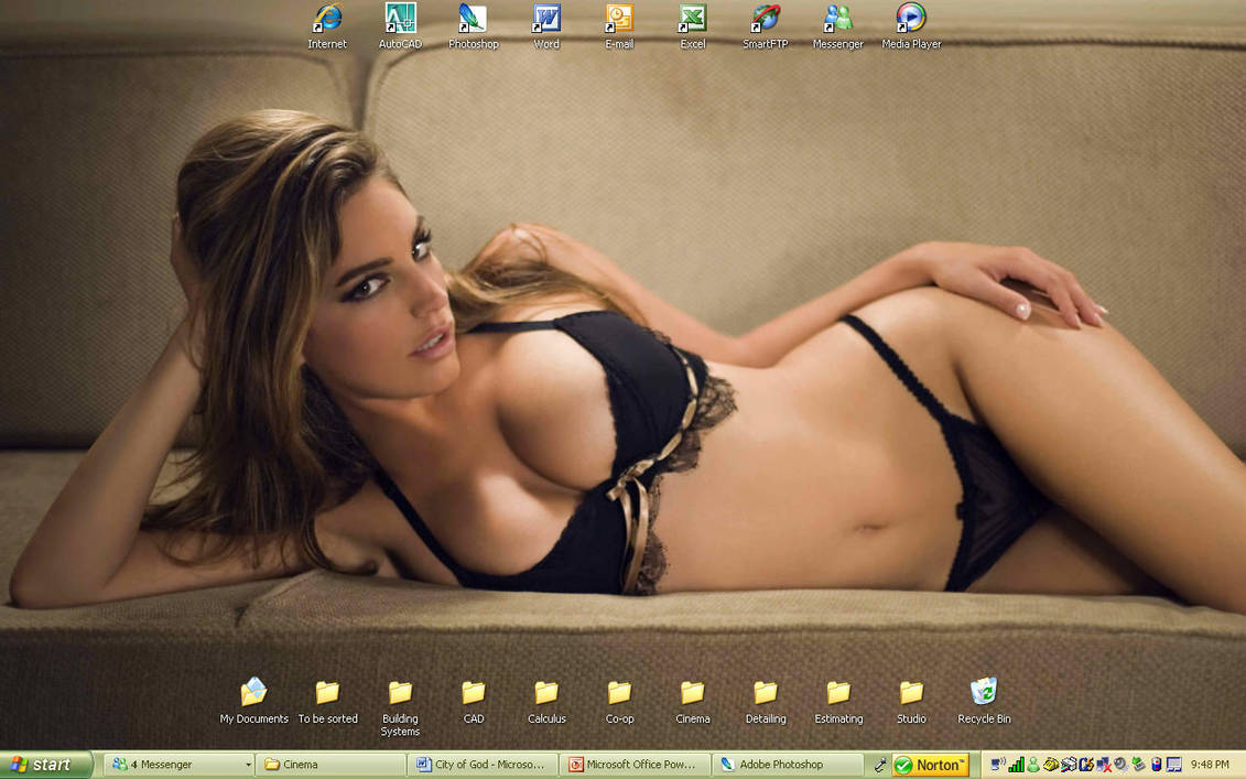 Desktop photo sexy